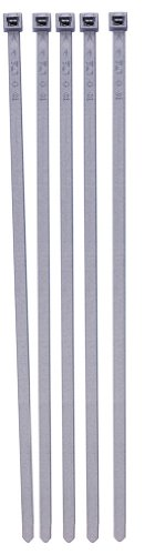 pearl-automotive-ptw08-cable-ties-for-wheel-trims-silver-pack-of-100