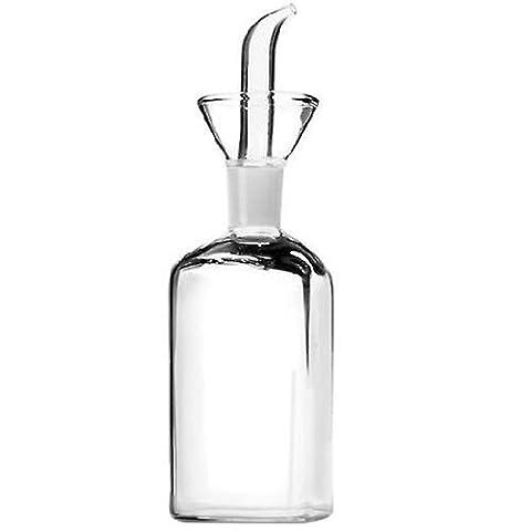 Ibili 795650 Huilier en Verre 500 ml