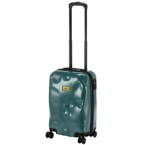 Crash Baggage, Valise Mixte Azul 55 cm