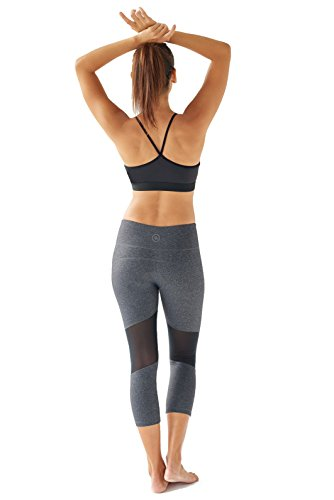 Dear Kate - Legging de sport - Femme multicolore Multicoloured Medium Gris
