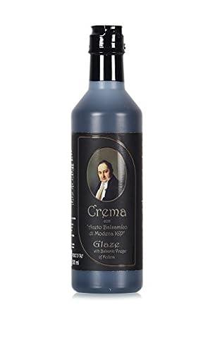 Crème de Vinaigre Balsamique de Modène IGP - 1er pack (1 x 500 ml)