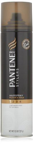 Pantene Pro-V Stylers Flexible Hold Hairspray 11.5 Oz by Pantene