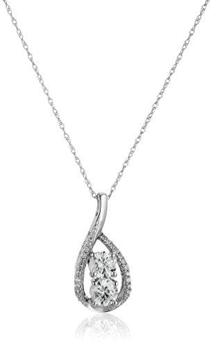 10k-white-gold-swarovski-zirconia-round-two-stone-pendant-necklace-18