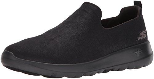 Skechers Go Walk MAX Comfort Foam Hombre Zapatillas Casuales Negro 42.5 EU
