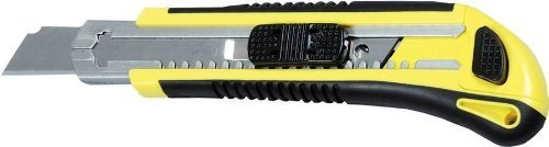 Projahn 3311 Cutter avec lame rétractable de 18 mm