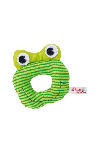 Käthe Kruse 98042 - Doughnut Frosch