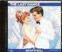 Time Life Rock 'n' Roll Era : The Last Dance By N/A (0001-01-01) - Cd Time-life-rock Era ' N Roll