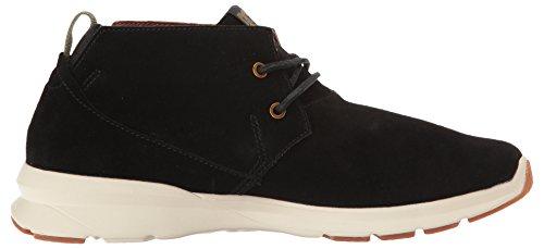 DC Ashlar Chaussures de skate pour hommes Raven