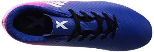 De Adidas 4 Ftwbla Azul De Rosimp Sapatos Para Unissex Treino 16 Crianças Futebol J Os Fxg X azul SwSr7Bq
