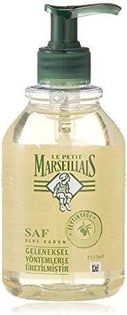 Le Petit Marseillais Sıvı Sabun Zeytinyağı, 300 ml