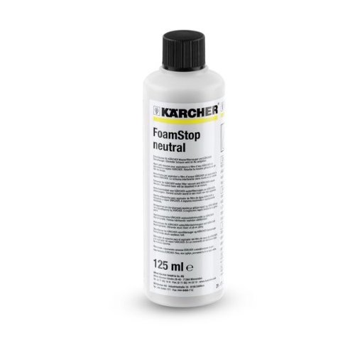 Kärcher 6.290-852.0 FoamStop neutral 125 Milliliter