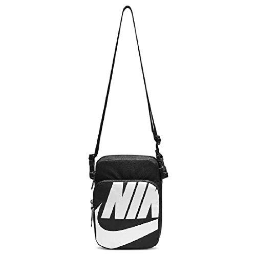 Nike Heritage 2.0 Mini Bag (one size, black) -