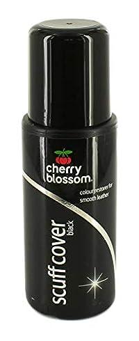 Cherry Blossom Black Scuff Cover Liquidsponge Applicator - 100 ml (Black)