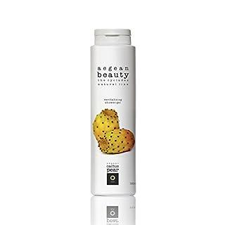 Aegean Beauty Cactus Pear Shower Gel 300 ml