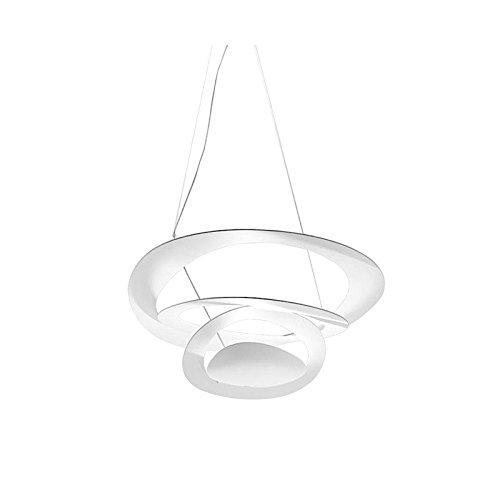 Artemide Pirce Micro Lampe Plafonnier Led