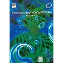 Bioprocess Engineering Principles by Pauline M. Doran (1995-09-05)