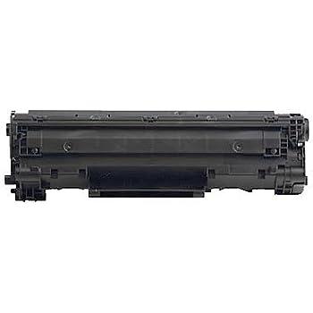ZILLA 328 Black Toner Cartridge - Canon Premium Compatible