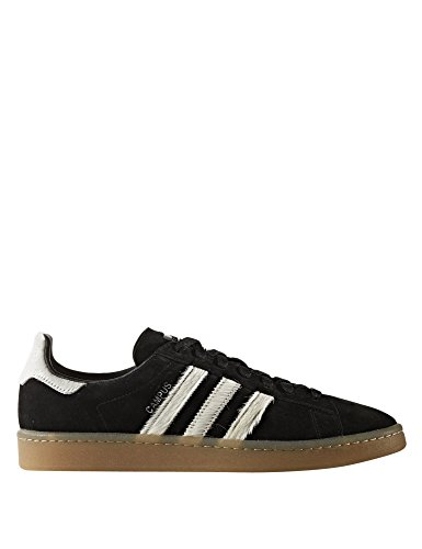 adidas Campus, Chaussures de Fitness Homme, Turquoise noir blanc