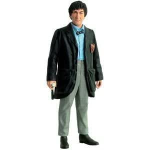 DOCTOR WHO CLASSIC THE 2ND DOCTOR PATRICK TROUGHTON LOOSE FIGURE