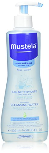 Mustela Physiobébé Lot de 3 X 500ml -