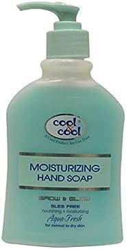 Cool & Cool Glow & Glow Moisturizing Hand Soap Aqua Fresh