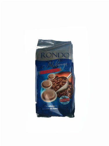 Röstfein Rondo Melange Kaffeepads 125g (18 Kaffeepads)
