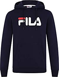 0c0656432195 Amazon.co.uk  Fila - Hoodies   Hoodies   Sweatshirts  Clothing