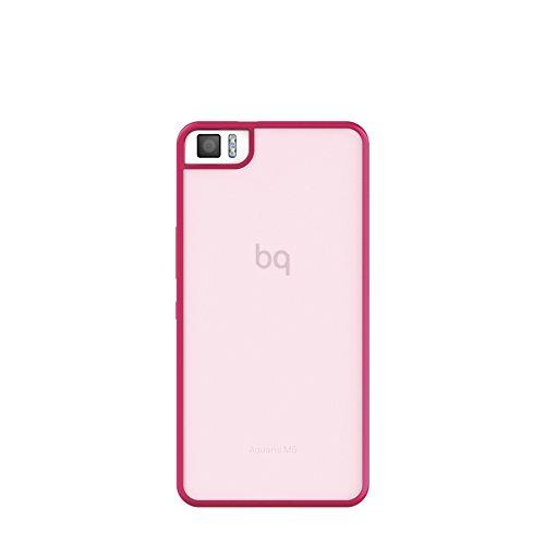 Bq Gummy - Carcasa para bq Aquaris M5