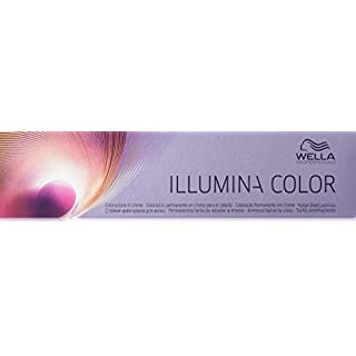 WELLA Number 8/05 Illumina Coloring