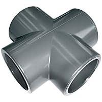 75 63 PVC angolo dell/'arco 90 ° 20 25 110mm disponibile 32 50 40 90