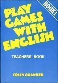 Play Games with English: Bk. 1 (Heinemann games)