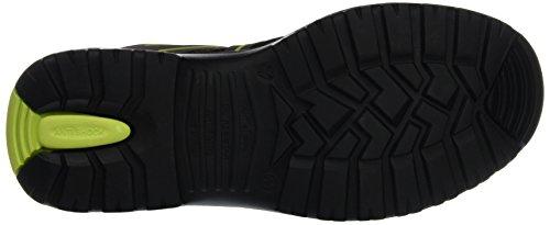 Maxguard Sx300, Chaussures de Sécurité Mixte Adulte Noir