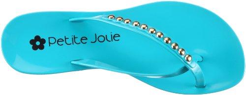 Petite Jolie Pj183, Sandales Femme Turquoise (türkis (oceano))