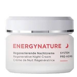 Annemarie Börlind Energy Nature Regenerierende Nachtcreme, 50 ml