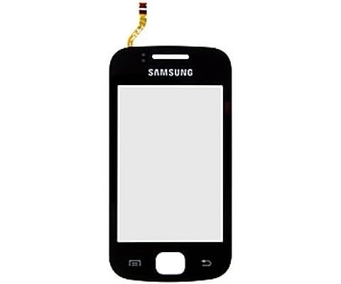 Samsung GT-S5660 Galaxy Gio Touch Einheit Dunkel Silber