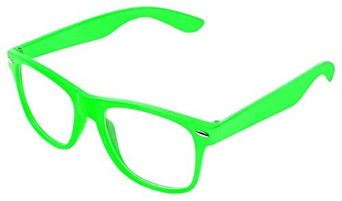 Sonnenbrille Nerdbrille retro Ar...