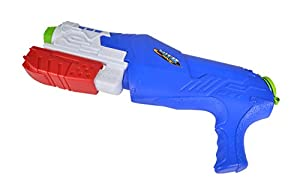 Simba 107272292Water Zona Strike Blaster, Multicolor