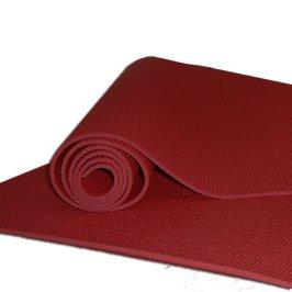 """Yogamatte """"Komfort"""" - die Universalmatte für Yoga, Pilates, Gymnastik (phtalatfrei)"""
