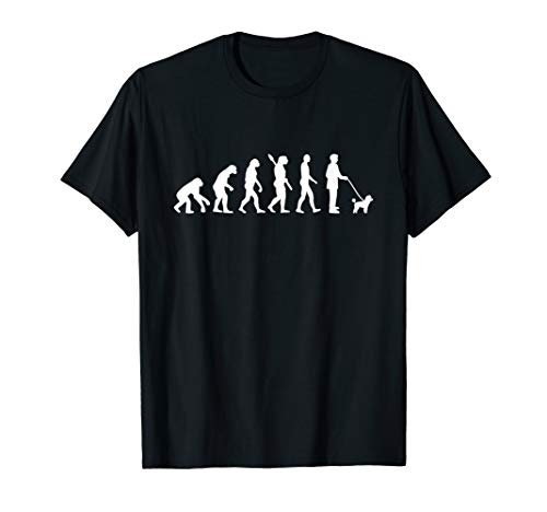 Toy Pudel Evolution T-Shirt -