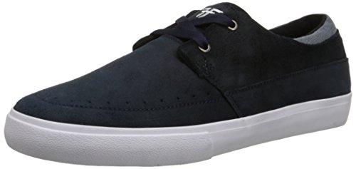 Fallen Roach da uomo Skate scarpe blue black/ white