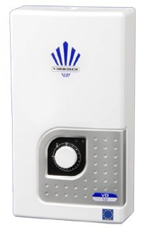Vordosch Geyser -VD 12 - Instant Tankless Water Heaters