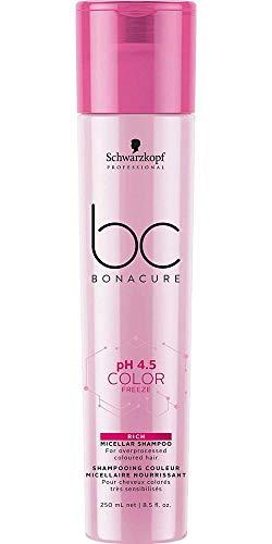 Schwarzkopf BC Bonacure pH 4.5 Color Freeze