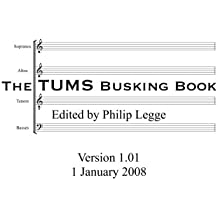 TUMS Busking Book