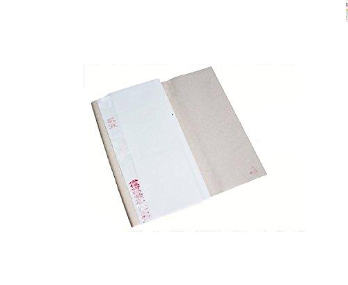 tamano-de-papel-de-arroz-chino-tratada-xuan-pack-de-papel-para-caligrafia-delicado-o-pintar-34-por-7
