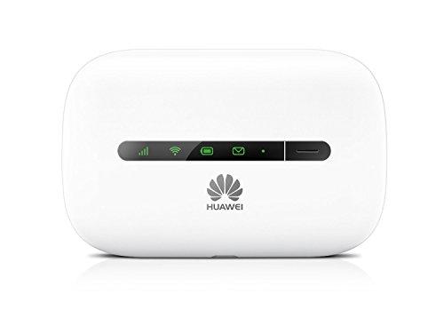 Huawei E5330 - 3G WiFi Hotspot