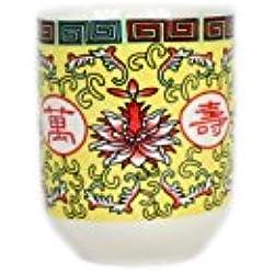 Gelb WAN Design, Chinesischer Tee Tasse