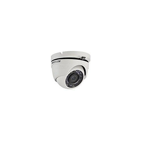HIKVISION DIGITAL TECHNOLOGY DS-2CE56D1T-IRM(2.8MM ANALOG CAMERA MINI DOME IP66 IR20
