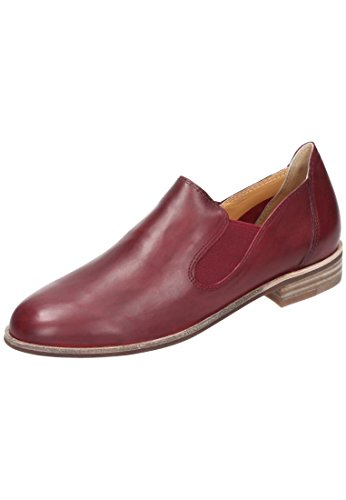 Everybody Femme Chaussons Rouge - Rouge