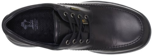 Panama Jack , Chaussures de ville à lacets pour homme Noir