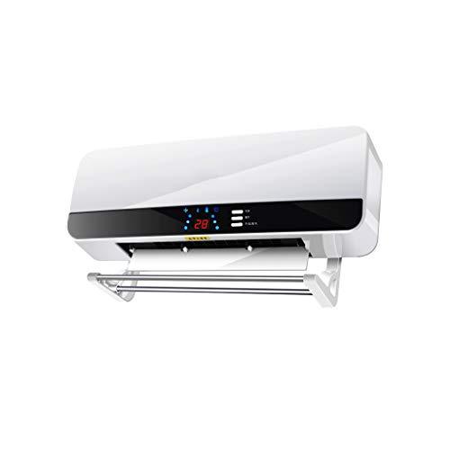 Heizung Heizung Klimaanlage Heizung Wandmontage Energiesparende und energiesparende Badezimmerheizung